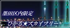 ひかる☆スカイツリー®